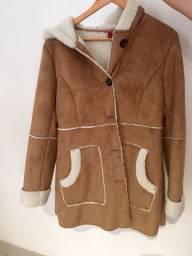 Casaco de frio (EUA) Nunca Usado