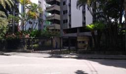Título do anúncio: Apartamento com 4 dormitórios à venda, 150 m² por R$ 700.000,00 - Jaqueira - Recife/PE