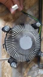 Cooler para processador intel