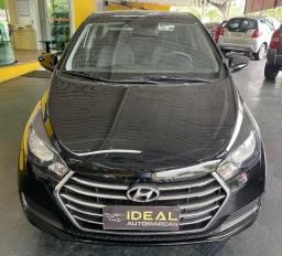 Título do anúncio: Hyundai - HB20s 1.6 Comf. Plus Aut. - 2018