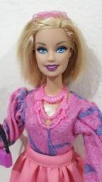 Boneca Barbie original Mattel de 2009 Indonésia