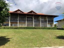 Título do anúncio: Apartamento com 1 dormitório à venda, 36 m² por R$ 210.000 - Condomínio Monte Castelo - Gr