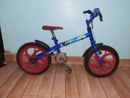 Bike infantil 170,00