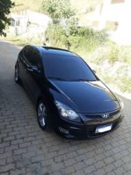 Hyundai i30 2011 completo + aut.+ teto + gnv