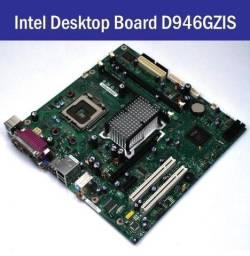 Intel desktop Board D946GZIS motherboard,