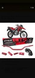 Guindon Vyrus, motocicletas