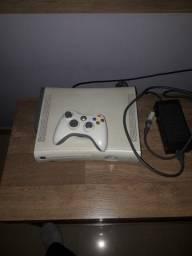 Título do anúncio: Vídeo game Xbox