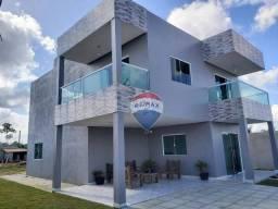 Título do anúncio: Excelente Casa em Aldeia, 4qts (1 Suíte), com piscina, por R$ 592 mil