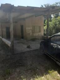 Casa Rancho no Aguas do Miranda (km 21)