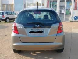 Honda Fit EX 2009 Aut.