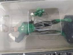 Título do anúncio: Lanterna Verde - Miniatura DC - Coleção Eaglemoss