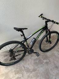 Bike AUDAX aro 29 - quadro 17