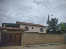 Casa bem estruturada no balneário das conchas- São Pedro