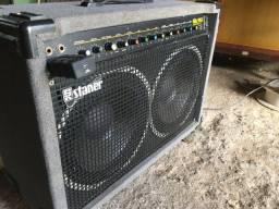 Amplificador Staner Kut 205 S