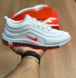 Título do anúncio: Vendo Tênis Nike AirMax 97 ( 120 com entrega)