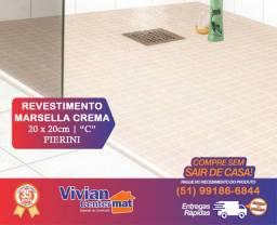 Revestimento Marsella Crema - Comercial - 20 x 20