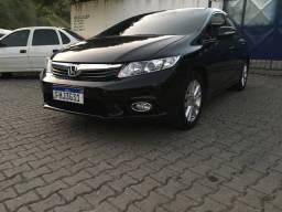 Civic LXR