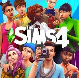 The sims 4 todas expansões atualizado 2021
