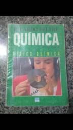 Livro de Química 2 - Ricardo Feltre
