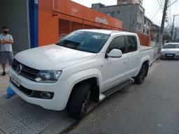 Amarok highline diesel 4x4