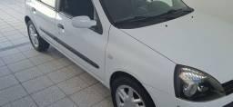 Clio Privilège 1.6 16 v Gasolina impecável