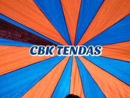 Tenda circo lona