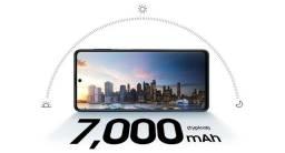 Título do anúncio: Smartphone Samsung Galaxy M62 Preto 128GB