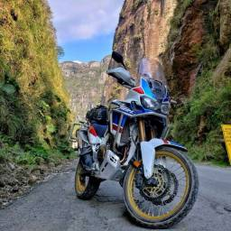 Título do anúncio: África Twin 1000 Adventure