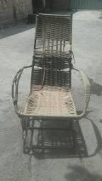 Título do anúncio: 2 cadeira