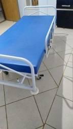 Cama hospitalar semi-nova