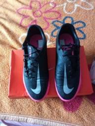 Vendo ou troco chuteira Nike Mercurial número 41 42 pro botnha ou vendo
