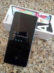 Samsung A71 novo.