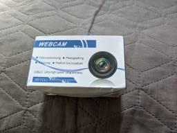 Título do anúncio: Web Cam 1080p