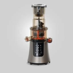 Natural Juice - Maquina de prensar suco a frio - Importada