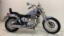 Título do anúncio: Suzuki Savage 650 1999