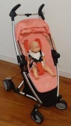 Título do anúncio: Carrinho de Bebê Quinny!!!