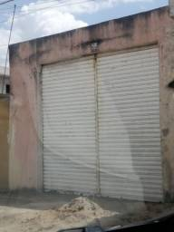 Alugo garagem/Deposito