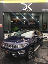 Jeep Compass Limited 2021 Diesel 4x4