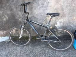 Troco bike VENZO aro 26 em CALOI EXPLORER