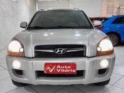 Título do anúncio: Hyundai - Tucson Gls 2.0 Flex - Automático