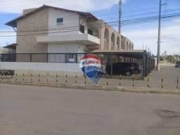Título do anúncio: Apartamento com 2 dormitórios para alugar, 65 m² por R$ 750,00/mês - Severiano Moraes Filh