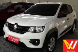 Título do anúncio: Renault Kwid