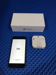 iPhone 6 16gb (Único dono)