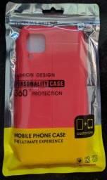 Capa Huawei 6SE
