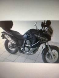 MOTO Honda TRANSALP 700 2011 - 2011