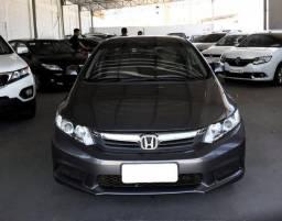 Honda Civic 1.8 LXS Automatico 2015 - 2015