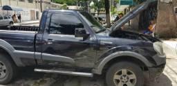 Ford Ranger xls 4x2 2.3 sport 16V - 2010