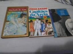 Vendo livros clássicos