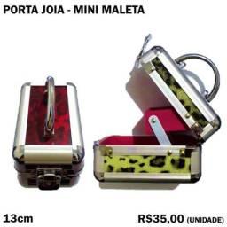 Porta joia Mini Maleta