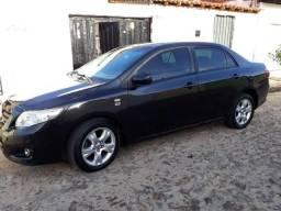 Corolla 09/10 - 2010